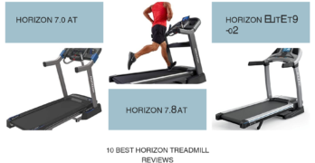 10 Best Horizon Treadmill Reviews