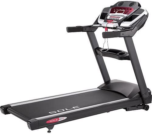 Sole S77 Treadmill