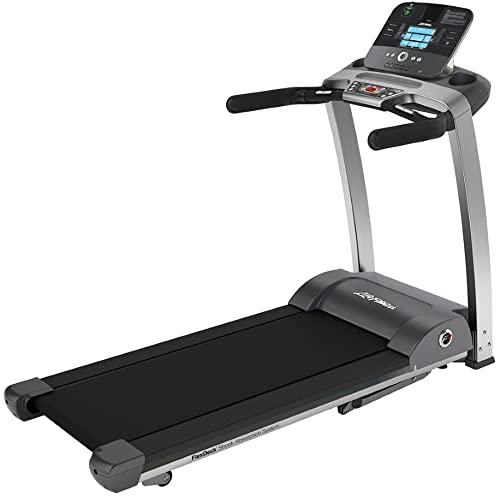 Life Fitness F3