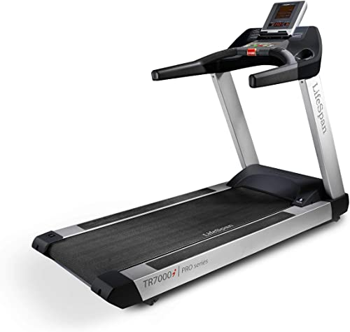 LifeSpan TR7000i – Best for high weight capacity