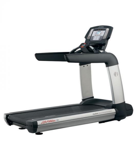 Life Fitness 95T Inspire