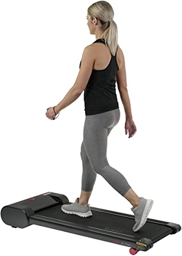 Sunny Health & Fitness SF-T7945 Treadmill – Best for safety