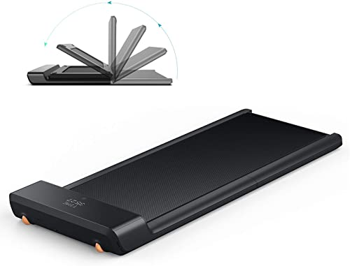 WalkingPad A1 Pro Smart Treadmill – Best for foldability