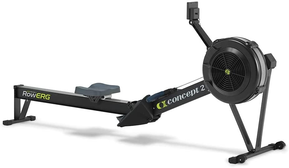 Rowing Machine - Concept2 Model D Rowing Machine