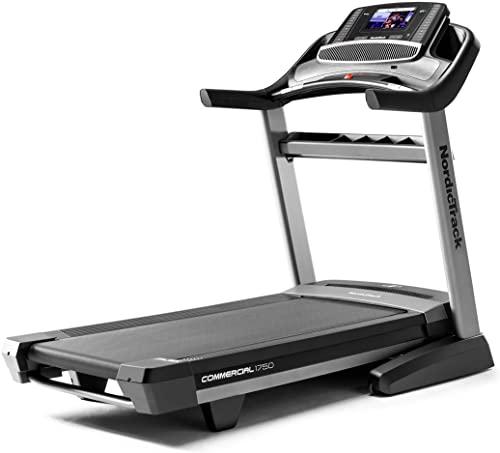 Treadmill - NordicTrack Commercial 1750