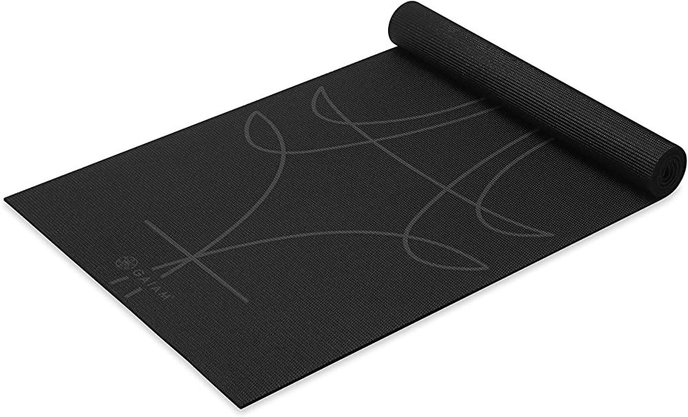 Yoga Mat - Gaiam Yoga Mat