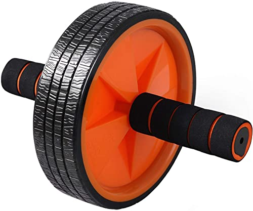Day 1 Fitness Exercise Wheel – Best for Extra Traction