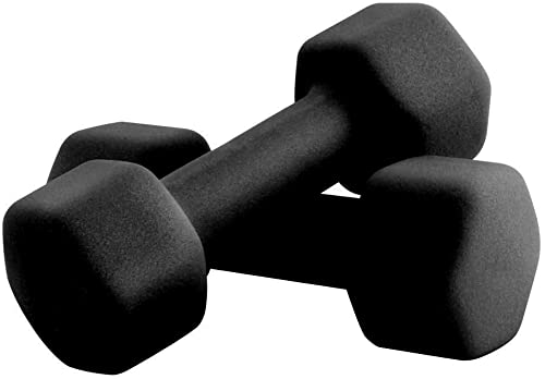 Portzon Dumbbell Hand Weights