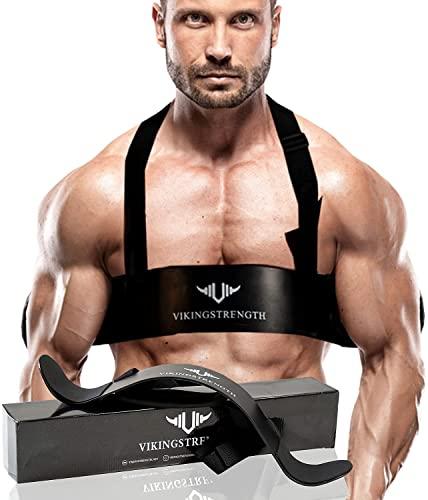 VIKINGSTRENGTH Arm Blaster