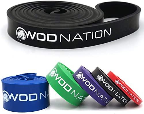 WOD Nation Resistance Bands
