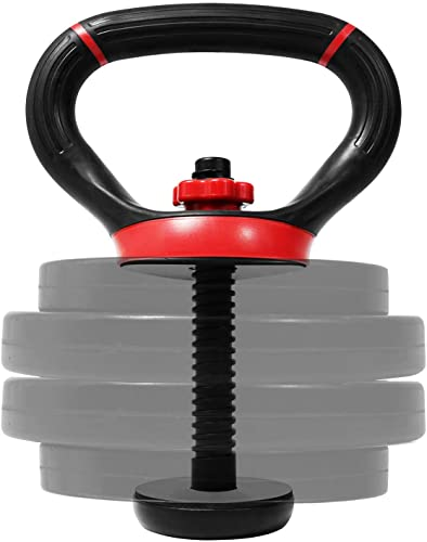 Yes4All Kettlebell Handle for Plates